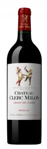 CHATEAU-CLERC-MILON_pauillac_nv