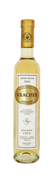 KRACHER_Scheurebe_Trockenbeerenauslese_2006N5