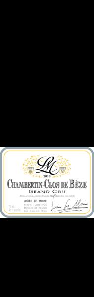 ChambertinClosBeze