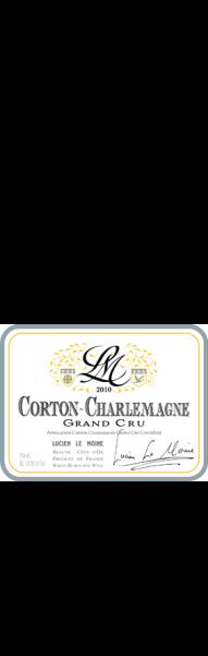 CortonCharlemagne