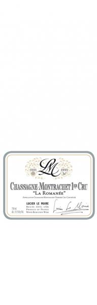 LEMOINEchassagnemontrachet_laromanée