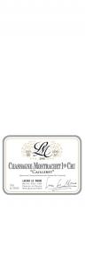 LEMOINEchassagnemontrachetcailleret2016