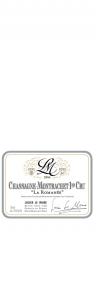 LEMOINEchassagnemontrachetlaromanée2016