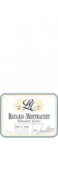 LEMOINEbatardMontrachet