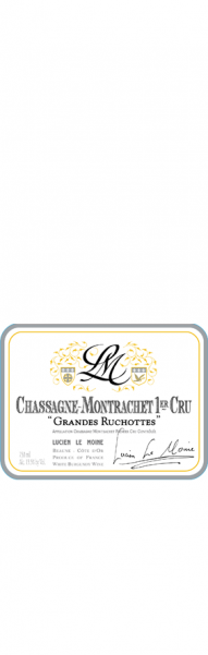LEMOINEchassagnemontrachet_grandesruchottes