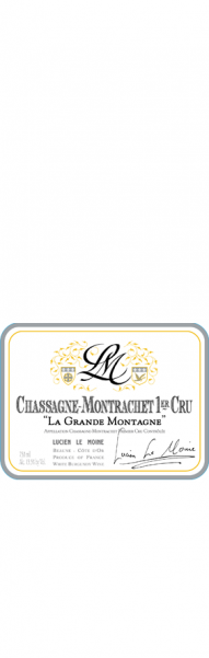 LEMOINEchassagnemontrachet_lagrandemontagne