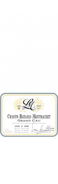 LEMOINEcriotsbatardmontrachet_grandcru